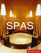 Architectural Interiors: Spas