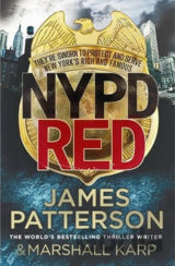 NYPD Red (James Patterson) (Paperback)
