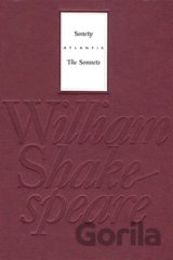 Sonety/ The Sonnets (William Shakespeare) [CZ]