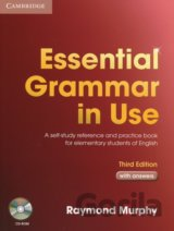 Essential Grammar in Use with Answers and CD-... (Raymond Murphy , Helen Naylor)