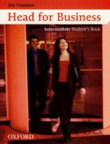 Head for Business - Intermediate - Student´s Book