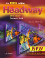 New Headway Elementary 3rd Edition Student´s Book (Soars, J. + L.) [paperback]