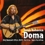 Jarek Nohavica: Doma (Cd+DVD)