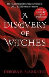 A Discovery of Witches (All Souls Trilogy 1) (Deborah Harkness)