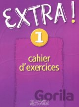 Extra! 1: Cahier d'exercices