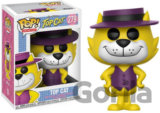 Funko POP! Animation Hanna Barbera: Top Cat