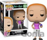 Funko POP! Animation: Rick and Morty Summer