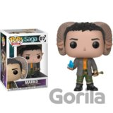 Funko Pop! Comics Saga: Marko with Sword