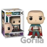 Funko Pop! Comics Saga: The Will