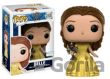 Funko POP! Movies Beauty and the Beast Live Action: Belle with Candlesticks