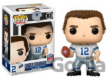 Funko POP! Football NFL Legends Cowboys Home: Roger Staubach
