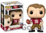 Funko POP! Football NFL Legends 49ers Home: Joe Montana