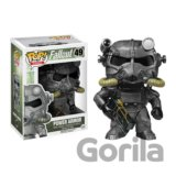 Funko POP! Games: Fallout Power Armor