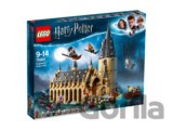 LEGO Harry Potter 75954 Rokfortská aula