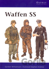 Waffen SS (Gordon Williamson) [CZ]