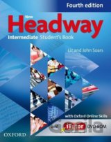 New Headway - Intermediate - Student's Book