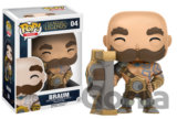 Funko POP! Games: League of Legends Braum