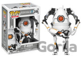 Funko POP! Games Team Portal 2: P-BODY