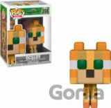 Funko POP! Minecraft: Ocelot