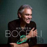 Andrea Bocelli: Si LP