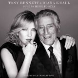 Tony Bennett, Diana Krall: Love Is Here To Stay LP