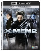 X-Men 2 Ultra HD Blu-ray