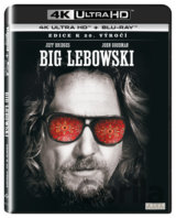 Big Lebowski Ultra HD Blu-ray