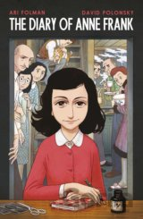 Anne Franks Diary: The Graphic Novel