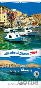 All about Greece 2019