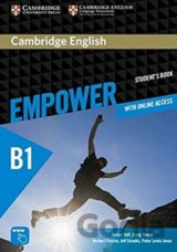 Cambridge English Empower: Pre-intermediate - Student's Book
