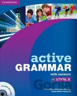 Active Grammar 2 with Answers