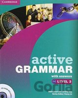 Active Grammar 3 with Answers