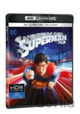 Superman Ultra HD Blu-ray
