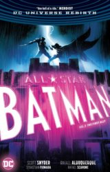 All-Star Batman (Volume 3)