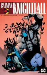 Batman: Knightfall (Volume 2)