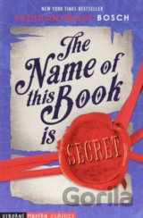 The Name of This Book is Secret