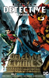 Batman: Detective Comics (Volume 7)