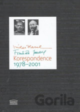 Korespondence 1978-2001 (Havel, Janouch)