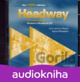 New Headway Pre-Intermediate 3rd Edition Student's CD (Soars, L. + J.) [CD]
