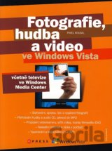 Fotografie, hudba a video ve Windows Vista (Pavel Roubal) [CZ]