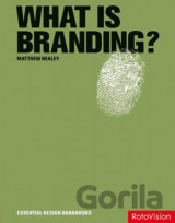 What is Branding? (Matthew Healey) (Hardback)