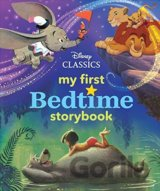My First Bedtime Storybook