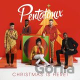 Pentatonix: Christmas Is Here!