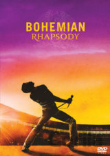 Bohemian Rhapsody (Queen DVD)