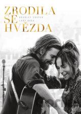 Zrodila se hvězda (A Star Is Born) (DVD)