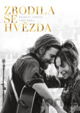 Zrodila se hvězda (A Star Is Born) (DVD)