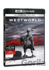 Westworld 2. série Ultra HD Blu-ray