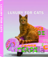 Luxury for Cats (Patrice Farameh)