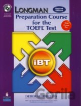 Longman Preparation Course for the TOEFL® Test: iBT