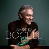 Andrea Bocelli: Si CD